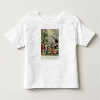 Freedom of Worship Toddler T-shirt