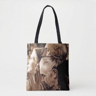 Freedom of Worship Tote Bag