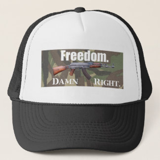 Freedom Patriot Hat !