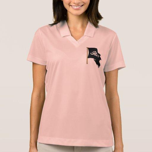 Freedom polo shirt (women's) polos