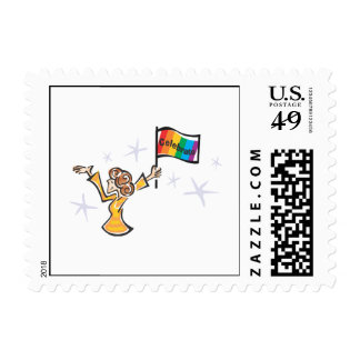 Freedom Stamps