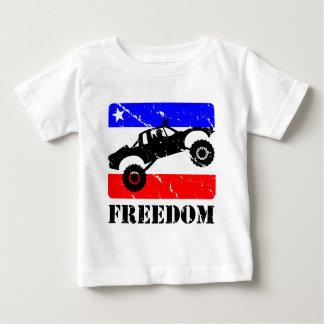 Freedom Pre-Runner APPAREL Baby T-Shirt