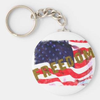 Freedom Products Keychain
