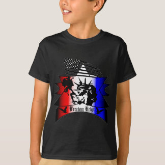 Freedom Reign T-Shirt