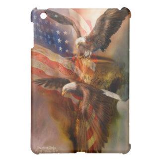 Freedom Ridge - Eagle Art Case for iPad Cover For The iPad Mini