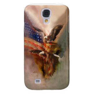 Freedom Ridge - Eagle Art Case for iPhone 3 Galaxy S4 Case
