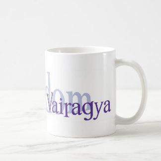 Freedom! Rock on Vairagya! Coffee Mug