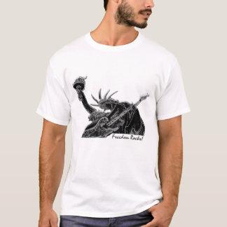 FREEDOM ROCKS! T-Shirt