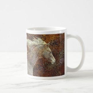 Freedom Run Classic White Coffee Mug