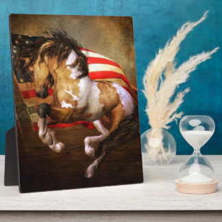 Freedom Run Photo Plaques