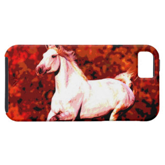 Freedom - Running Horse iPhone 5 Covers