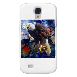 FREEDOM S CALL SAMSUNG GALAXY S4 COVER