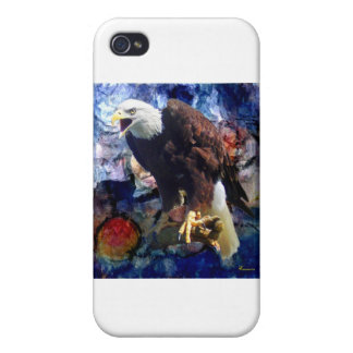 FREEDOM S CALL iPhone 4 CASE