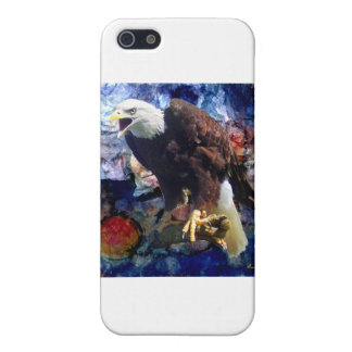 FREEDOM S CALL iPhone 5 COVER