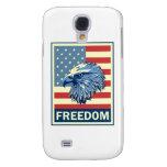 Freedom Samsung Galaxy S4 Case