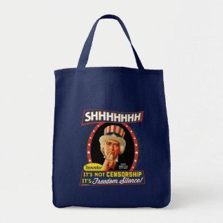 Freedom Silence Bag