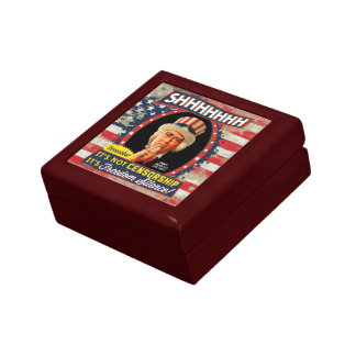 Freedom Silence Gift Boxes