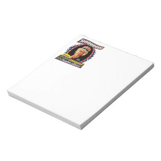 Freedom Silence Notepads