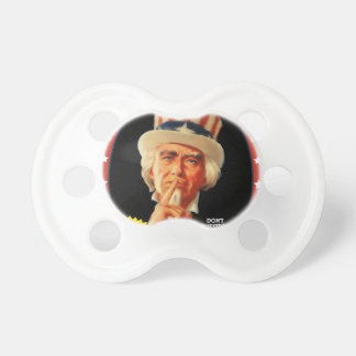 Freedom Silence Pacifier