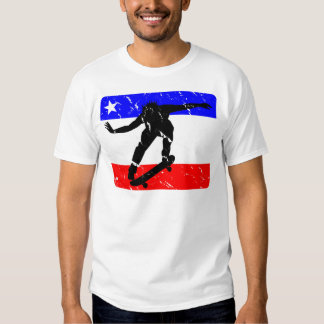 FREEDOM Skateboard APPAREL Tee Shirt