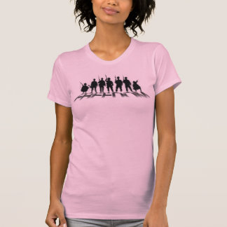 Freedom, Soldier Shadow shirt