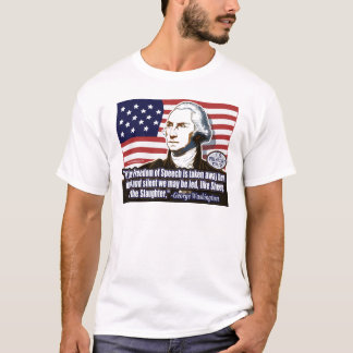 Freedom Speech Shirt