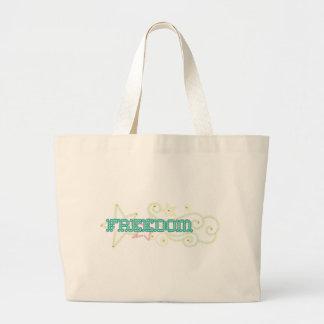 freedom_star bag