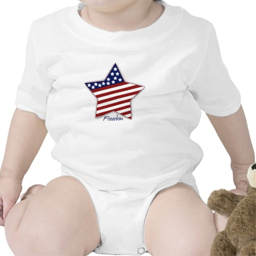 Freedom Star Shirt