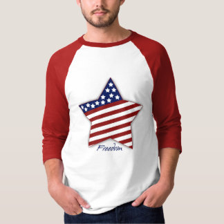 Freedom Star T-Shirt