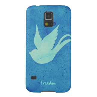Freedom swallow galaxy s5 cases