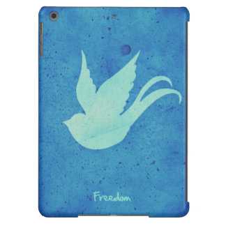 Freedom swallow iPad air cover