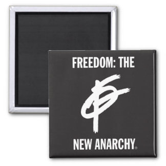 Freedom the new Anarchy Magnet