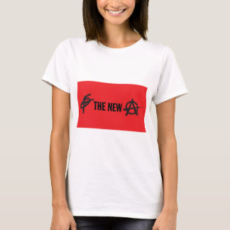 Freedom: the new Anarchy T-Shirt