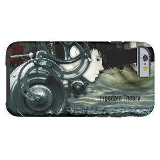 Freedom Theory Tough iPhone 6 Case
