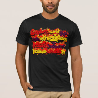 Freedom to Be Unlike You Shirt