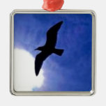 Freedom To Fly Christmas Ornaments