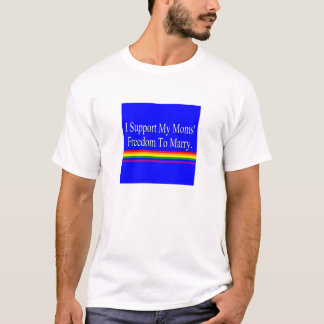 Freedom To Marry T-Shirt