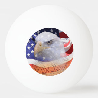 Freedom to play ping pong Ping-Pong ball