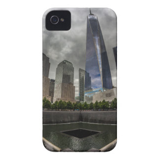 Freedom Tower iPhone 4 Covers