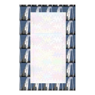 Freedom Tower NewYork NY USA World Trade Centre Stationery