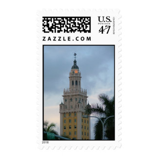 Freedom Tower Postage