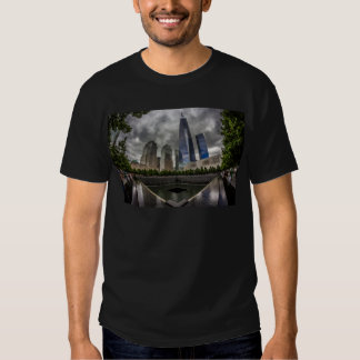 Freedom Tower T-shirt