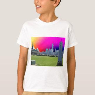 Freedom Tower World Trade Centre New York Photo 99 T-Shirt