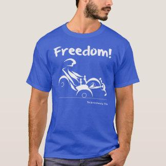 Freedom Triking T-Shirt