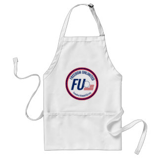 Freedom Unlimited Adult Apron