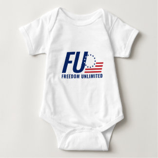 Freedom Unlimited Infant Creeper