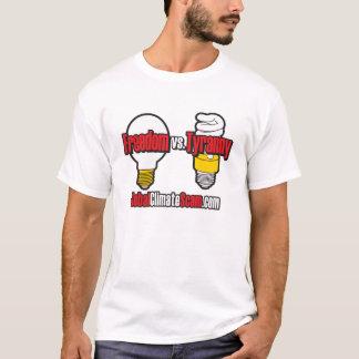 Freedom v Tyranny T-Shirt
