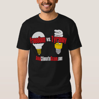 Freedom vs Tyranny Shirt