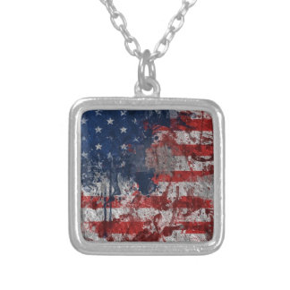 Freedom Weeps Necklace