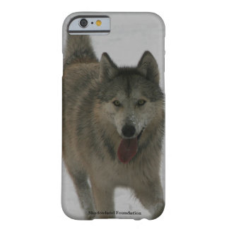 Freedom Wolf Case-Mate Barely There iPhone 6 Case